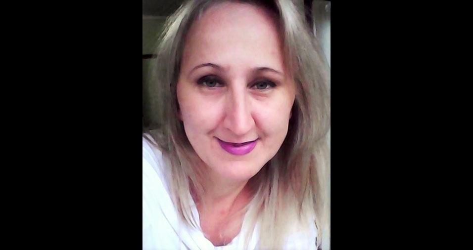 Ivone, 39 anos, de São Bento do Sul (SC)