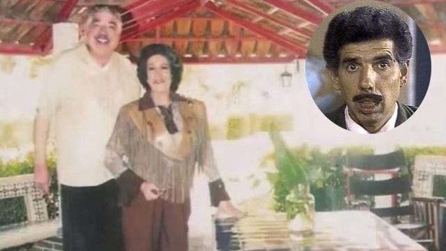 """1°.jul.2015 - Rubén Aguirre, o 'Professor Girafales' do seriado 'Chaves', não passa por um bom momento. O ator mexicano, que hoje tem 81 anos, precisou pôr sua casa à venda para comprar remédios. Com problemas de saúde, ele e sua esposa, Consuelo de Los Reyes, anunciaram o local pela web. Rubén pede cerca de R$ 1,4 milhão pelo imóvel. As informações são do portal mexicano """"TV y Novelas"""". Veja mais fotos da casa nas fotos a seguir"""