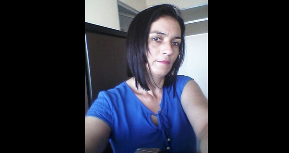 Albenisa Chaves Barbosa, 38 anos, de Imperatriz (MA)