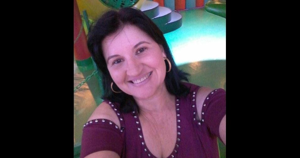 Regina Beraldo, 45 anos, de Piracicaba (SP)