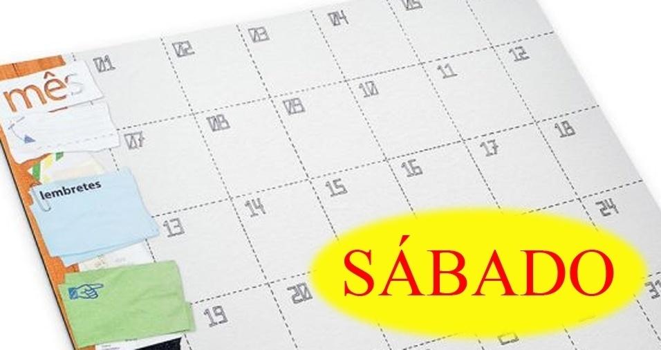 13. RESPOSTA: Sábado. Se o amanhã de ontem era sexta, logo ontem foi quinta. E o dia depois do amanhã de uma quinta é sábado.