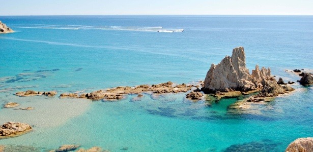 Reprodução/Spain Holiday