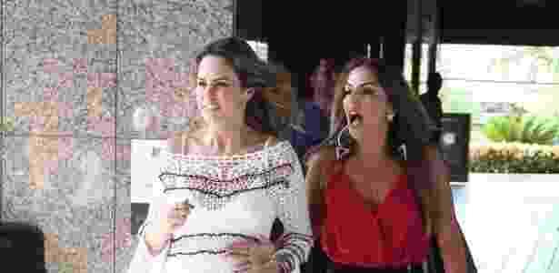 """Expulsa do """"BBB"""", Ana Paula tem quadro no """"Vídeo Show"""" e estará na final - AgNews - AgNews"""