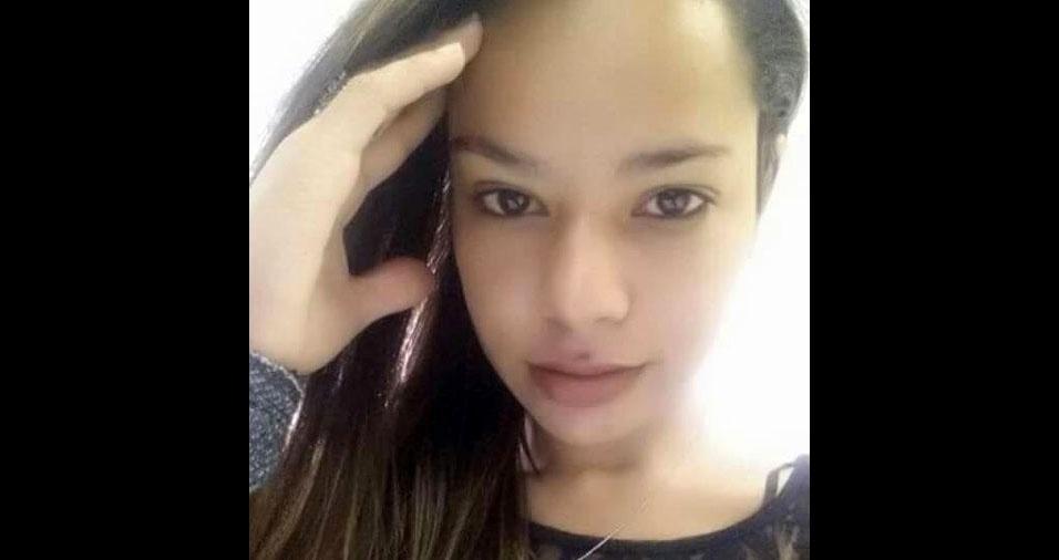 Andreia Silva, 33 anos, de São Paulo (SP)