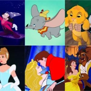 Relembre 20 Desenhos Classicos Da Disney Listas Bol