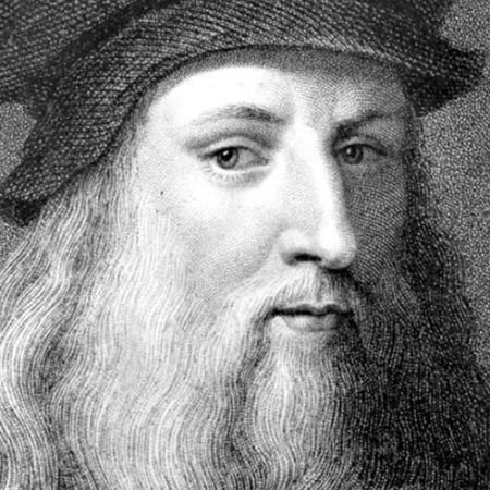Leonardo da Vinci - Reprodução/Biography