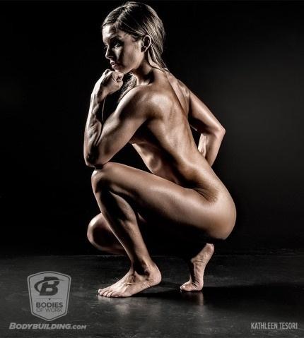 25.abr.2016 - Segundo o site Body Building, as imagens mostram trabalho duro, dedicação e a paixão dos atletas