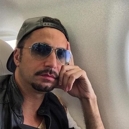 Ex diz que Latino ainda não pagou a pensão - Reprodução/Instagram