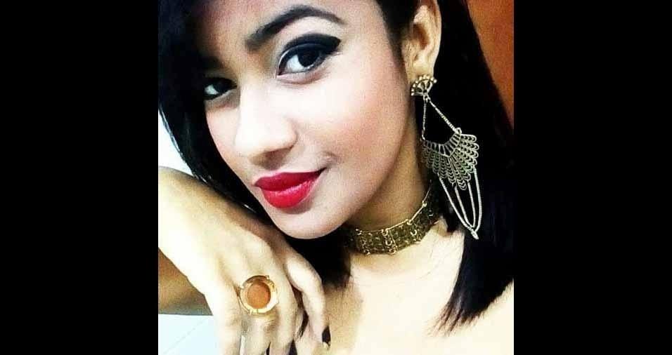 Joselita Oliveira, 19 anos, de Salto (SP)