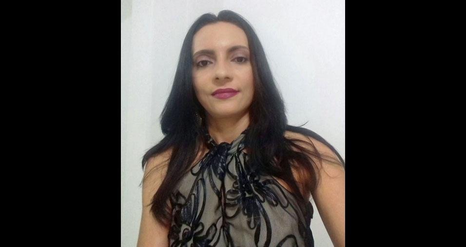 Mila Rodrigues, 39 anos, de Teresina (PI)