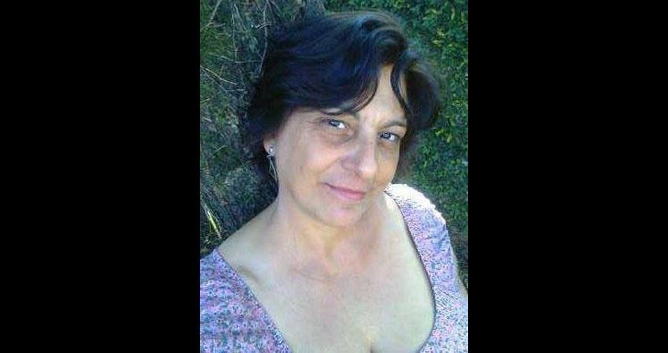 Elisabete Fonseca, 54 anos, de Florianópolis (SC)