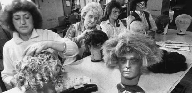Reprodução/The Hair Hall of Fame