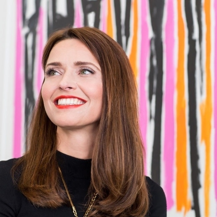 Categoria Pioneiros: Kirsten Green, investidora norte-americana