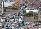 Reprodução/Google e Thalita Ribeiro/RRO - Montagem BOL