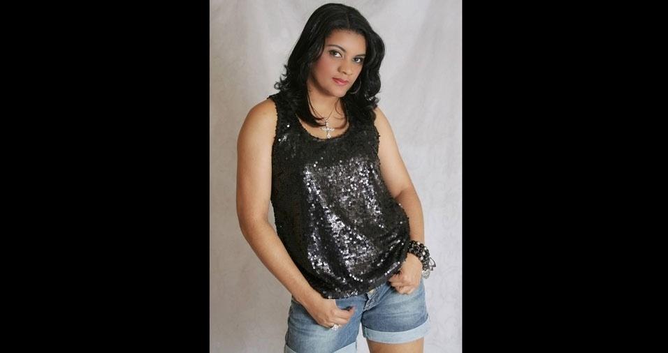 Cláudia Ribeiro, 44 anos, de Ipatinga (MG)