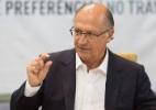 Alckmin promete criar Guarda Nacional (Foto: Mister Shadow/ASI/Estadão Conteúdo)