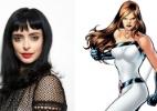 Reprodução/The Comic Book Cast/Montagem BOL