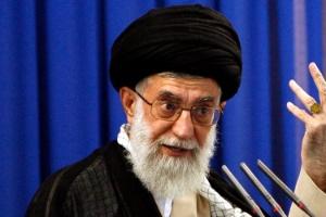 O líder supremo do Irã, Ali Khamenei