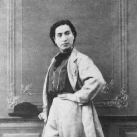 A revolucionária Anita Garibaldi, que lutou na Guerra dos Farrapos em 1837, é considerada heroína do Brasil - Reprodução/Xapuri