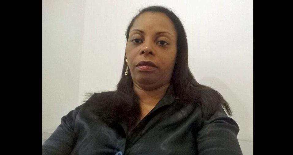 Silvana Cintra, 35 anos, de São Paulo (SP)
