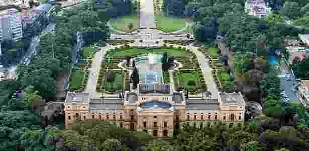 Museu do Ipiranga, Parque da Independência e Monumento à Independência - Wikipedia - Wikipedia