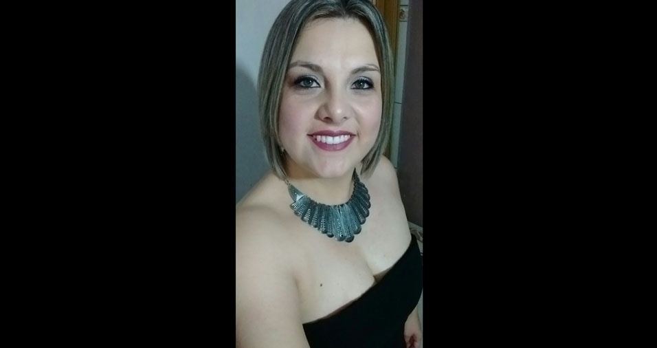 Gisele Rossini, 37 anos, de São Paulo (SP)