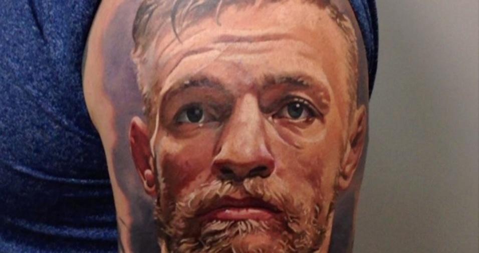 13. Os tatuados, por sua vez, não se cansam de agradecer a Dmitriy