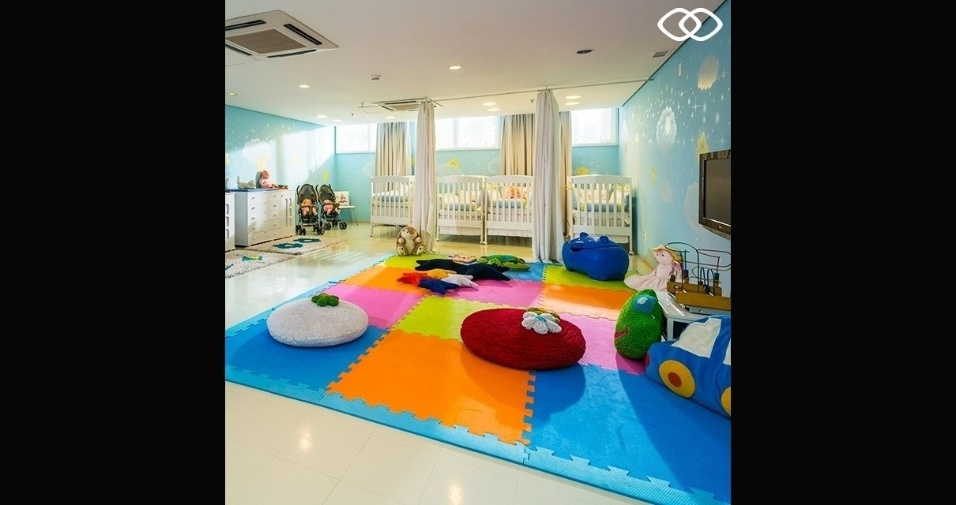 Brinquedoteca para crianças