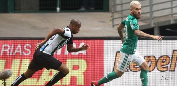 Reprodução/Facebook @Palmeiras