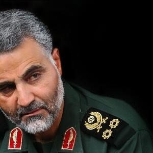 Categoria Líderes: Qasem Soleimani, comandante iraniano - Sayyed Shahab-o-din Vajedi/Wikimedia Commons