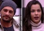 Montagem BOL / Reprodução/TV Globo