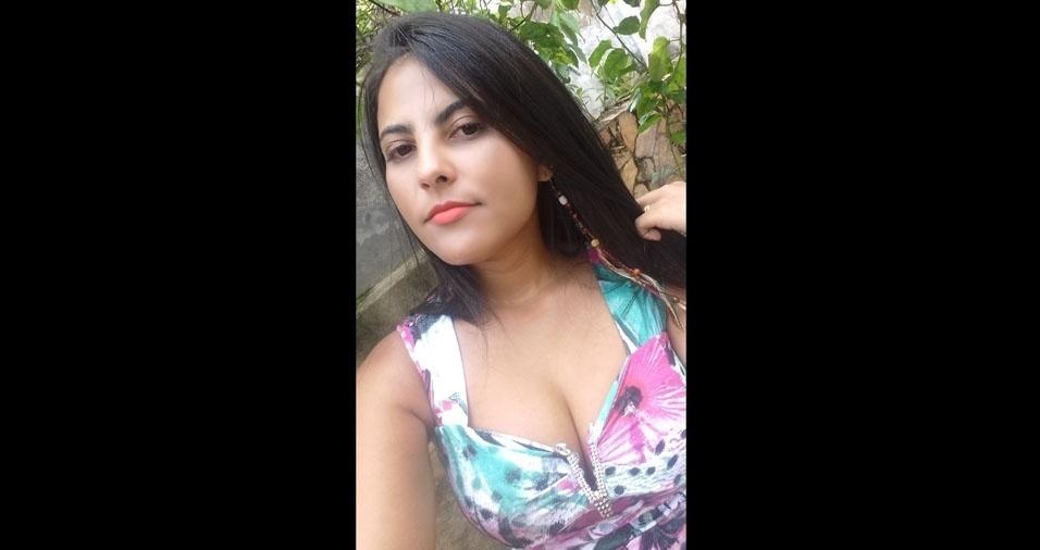 Sueli Rodrigues, 29 anos, de Belo Horizonte (MG)