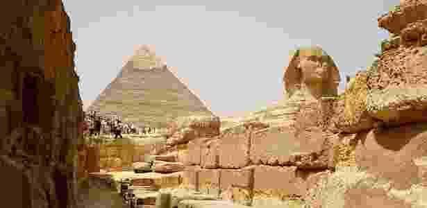 Reprodução/Egypt Tours Portal