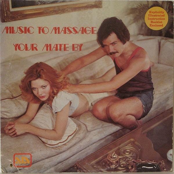 12. Música para massagear seu benzinho