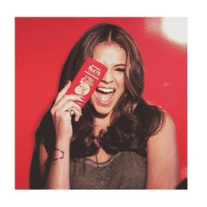 10.jul.2015 - Bruna Marquezine é uma das queridinhas das marcas para comerciais - Reprodução/Instagram