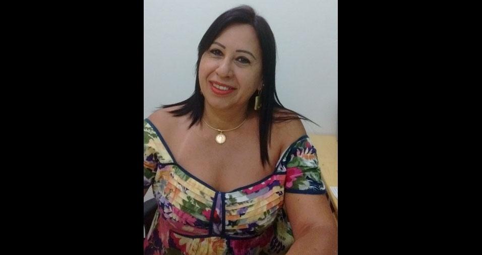 Jurema Santos, 54 anos, Palmeiras das Missões (RS)
