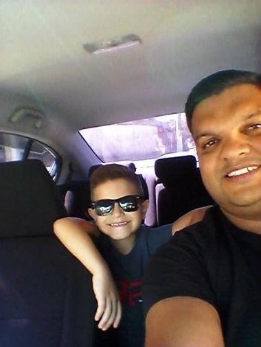 Caio Mariano e Igor Mariano, de São Bernardo do Campo (SP)