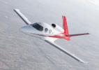 Divulgação/Cirrus Aircraft