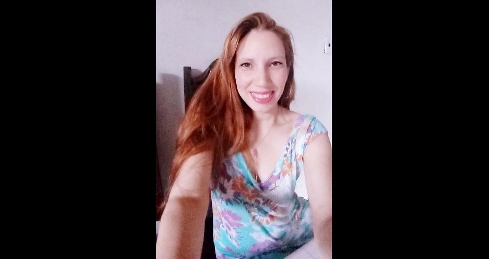 Jocyanne Renisa Dias Carrilho, 36 anos, de Ananindeua (PA)