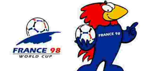 Os 14 mascotes da história das Copas do Mundo - Listas - BOL f4f2e5ec66a79