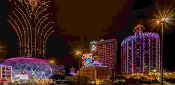 18. Macau (China): 14.566.000 - Creative Commons - Creative Commons