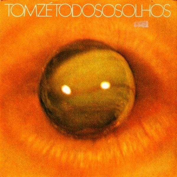 Bônus: Tom Zé, um ânus, uma bolinha e os olhos