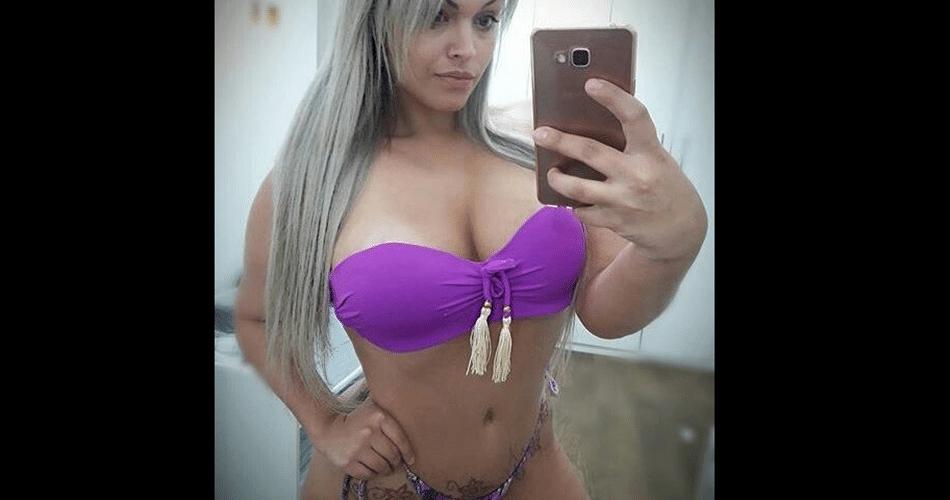 29.jan.2017 - Com 164 mil seguidores, a conta @_sogostosas_ bomba na web com uma coletânea de fotos capaz de deixar qualquer marmanjo de plantão de queixo caído. Nas imagens, apenas beldades repletas de curvas estampam as postagens da página. Uau!