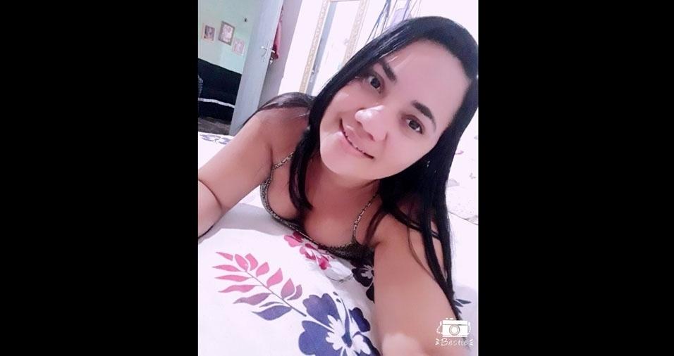 Ana Paula Procópio de Sousa, 26 anos, de Uruoca (CE)
