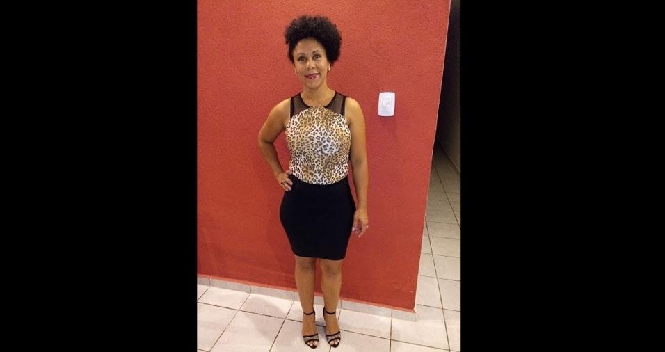 Luciana G. Lima, 41 anos, de Salto (SP)