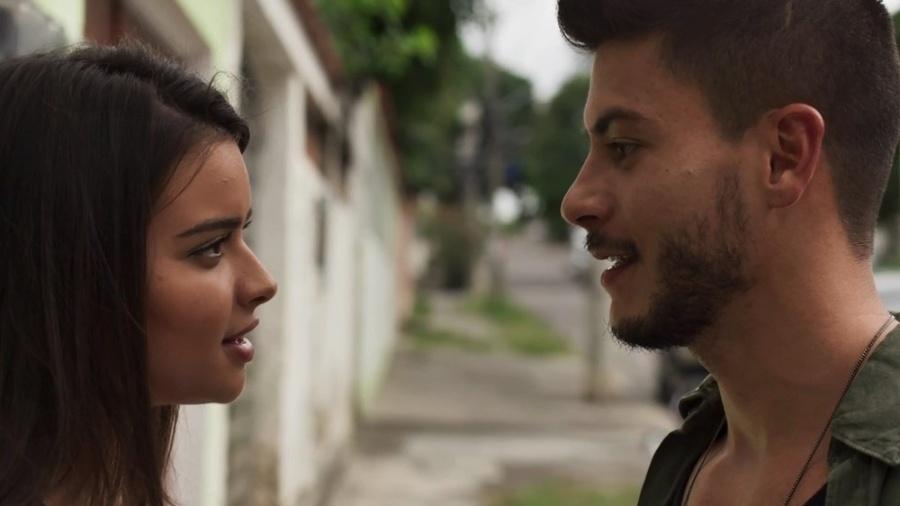 A trama de Walcyr Carrasco vem apostando pesado em situações onde o sexo aparece como desconfortável alavanca dramática - Divulgação/TV Globo