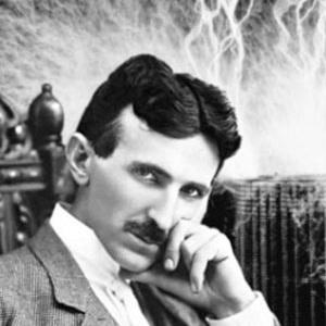 Nikola Tesla nunca ficou tão famoso quanto Thomas Edison - Reprodução/activistpost