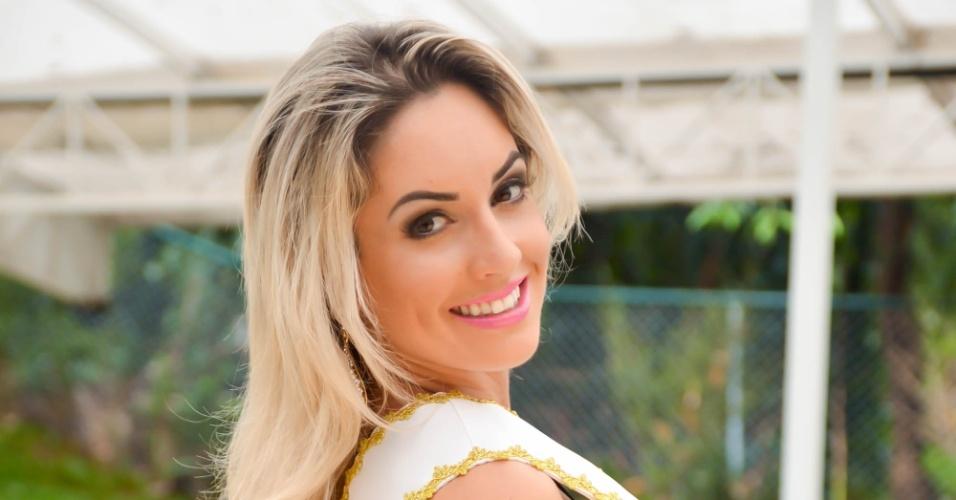 Iara Ferreira - Musa de Santa Catarina