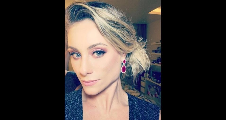 Giselle Prattes, de 37 anos, mãe de Nicolas Prattes