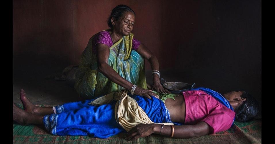 17. Até 500 mil abortos acontecem por ano na Índia apenas porque o feto era do sexo feminino